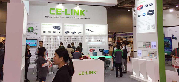 China Sourcing Fair: Electronics&Components