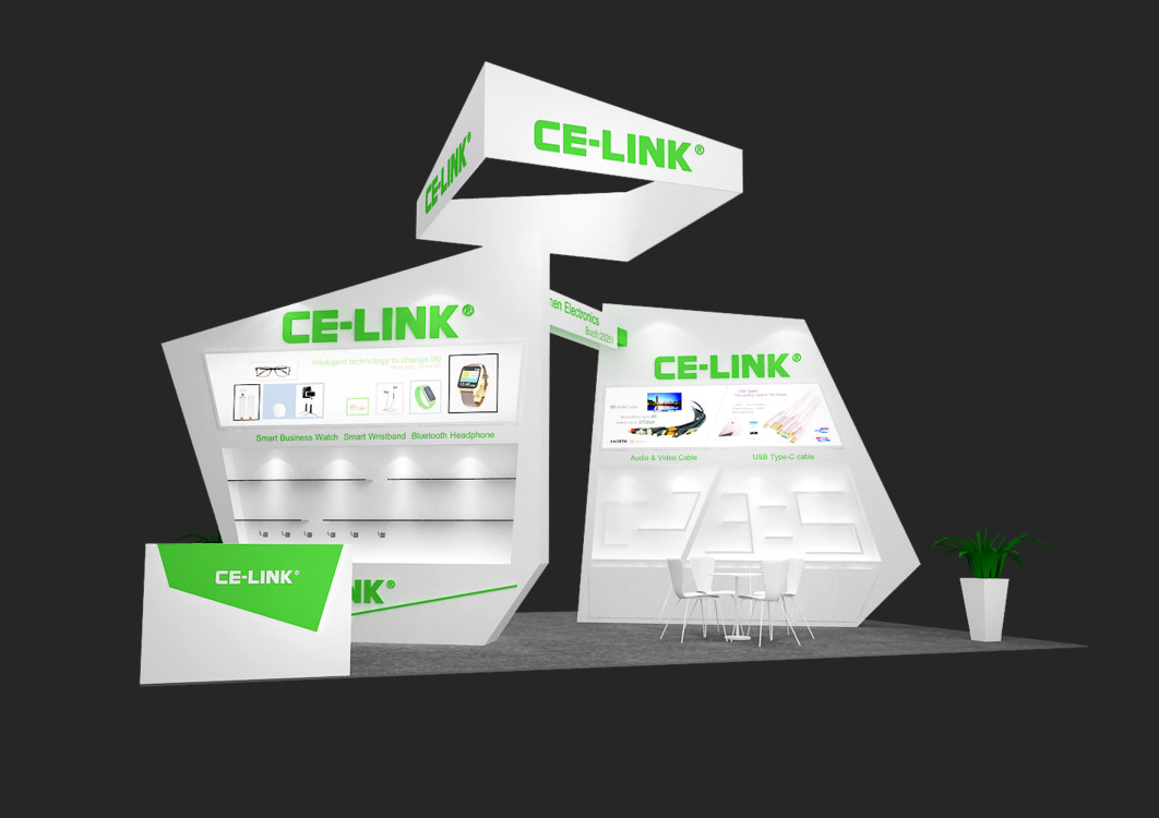 Ce Link Leading Manufacturer With Strong R Amp D Team
